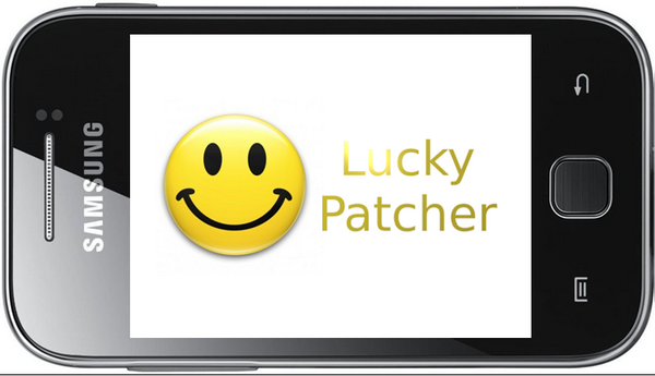 Все о Lucky Patcher